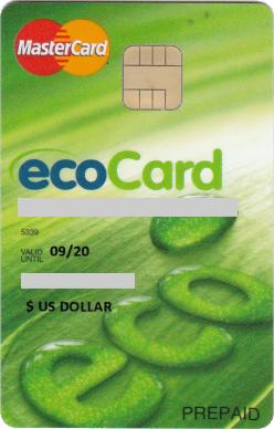 エコカード(ecoCard)